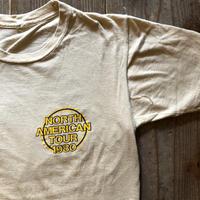 80年代 JOHN DENVER TOUR1980 Tシャツ