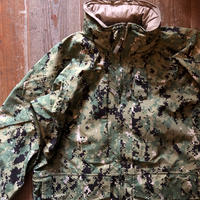 2000's U.S.NAVY NWU GORE-TEX WORKING PARKA TYPE3