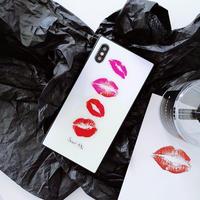 女子 iPhoneケース iphonecase スクエアケース 韓国 人気 流行り かわいい おしゃれ 7plus 8plus 7プラス 8プラス