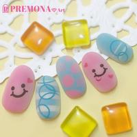 【10枚セット】ピュアスマイル(ピンク&ブルー)/SET1290-1299