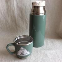 ワンプッシュ&カップボトル350ml   ROCCO