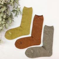 Homie wool silk HM socks