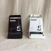 tower ladle&lids stand