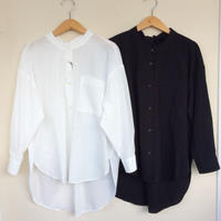 CIGNONSTAR Backknotシャツ