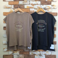 MICA&DEAL ロゴTシャツ