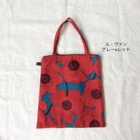 【MAISON BLANCHE】ミニョン・ドゥ 手提げバッグ