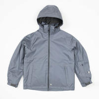 P.YETI JACKET (KID'S MODEL) Color:FOG