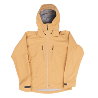COURSE GUY JACKET (19/20 MODEL) Color:GRAY - M