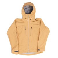 COURSE GUY JACKET (19/20 MODEL) Color:GRAY / M-size