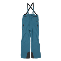 PEAK BIB  (20/21 MODEL)  Color:INK BLUE