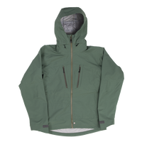 COURSE GUY JACKET (19/20 MODEL) Color:FOREST / XS(Women's)-size