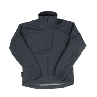 19/20 ALPHA ZIP JACKET / NAVY