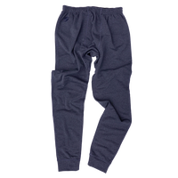 19/20 POWER WOOL GRID BASE PANTS  / NAVY HEATHER
