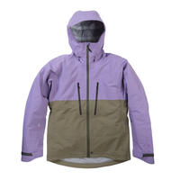 SMILE JAKET (18/19 MODEL)  Color:LILAC × SAGE - M