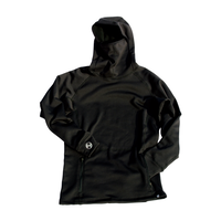 POWER STRETCH PRO HOODY (18/19 MODEL)