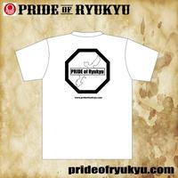 octagon Tシャツ White