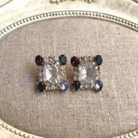 bijoux Earrings ①