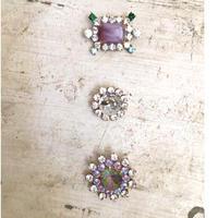 bijoux Buttons ④