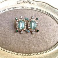 bijoux Earrings ⑰