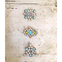 bijoux Buttons ①