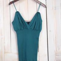 parfum Camisole green