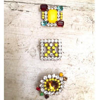bijoux Buttons ③