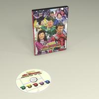 「世襲戦隊カゾクマン」DVD