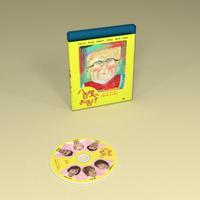 グループる・ばる「八百屋のお告げ」Blu-ray