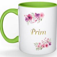 Primオリジナルマグカップ