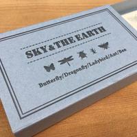 KPM051 SKY&THE EARTHカードボックス