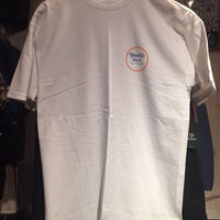 BRIXTON WHEELERⅡ Tシャツ