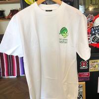 CREATURE x DRESSEN PACHUCO Tシャツ