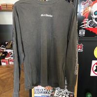 40s&SHORTIES MUERTE L/S Tシャツ