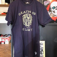 SAILOR JERRY DEATH OR GLORY Tシャツ