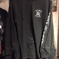 HARD LUCK L/S Tシャツ