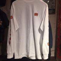 BRIXTON PRIMO L/S Tシャツ