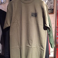 SKETCHY TANK KILL Tシャツ