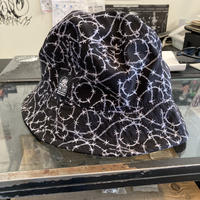 LURKING CLASS BARBED WIRE HAT