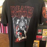 DEATH SQUAD Tシャツ