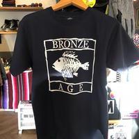 BRONZE AGE Tシャツ