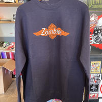 Cycle Zombies ROAD SIDE SWEAT シャツ