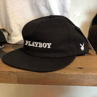 GOODWORTHxPLAYBOY キャップ