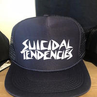 SUICIDAL TENDENCIES OG FLIP キャップ