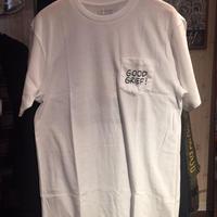 VANSxPEANUTS ポケットTシャツ