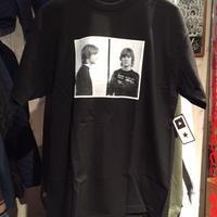 FOUR STAR KURT MUGSHOT Tシャツ
