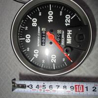 Auto-Meter スピードメーター 3994
