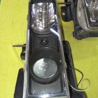 中古 プロジェクターヘッドライト C1500 サバーバン タホ 1988~1998