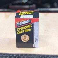 MOROSO クロームオイルフィルター 22300