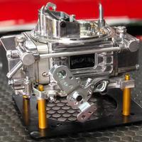Quick Fuel BRAWLER キャブレター 600cfm