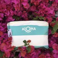 Aloha Collection Mサイズクラッチバッグ